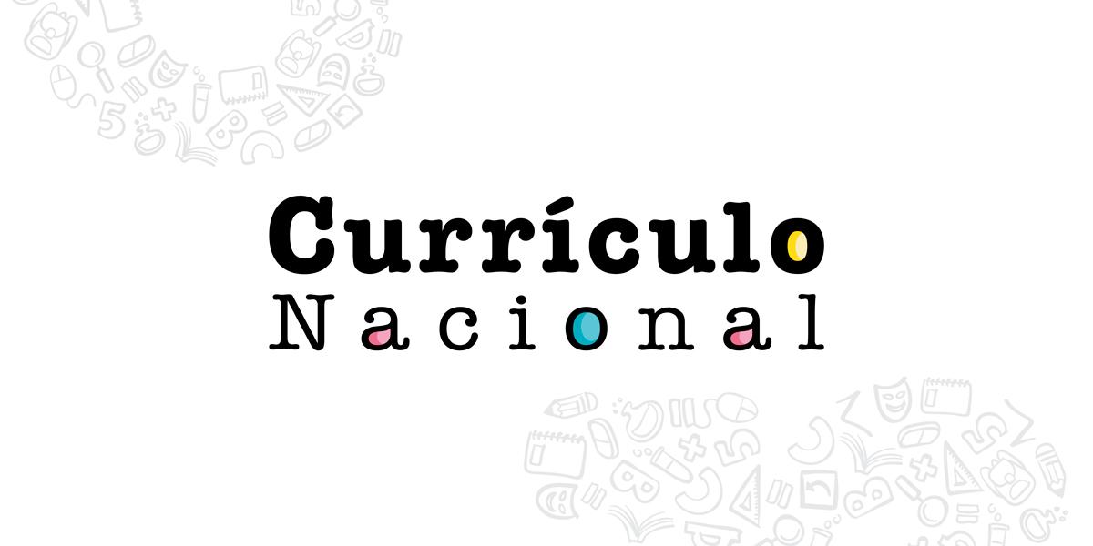Currículo Nacional | Minedu