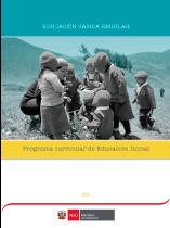 Curriculo nacional 2020 pdf