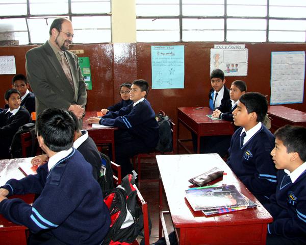 Drelm en acci n revoluci n educativa se iniciar el 2012 for Accion educativa en el exterior