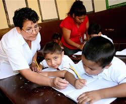 de Educación autorizó transferencia de más de 6 millones a favor de