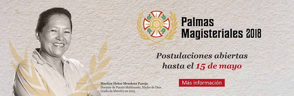 Ministerio de educaci n del per minedu for Ministerio de educacion plazas