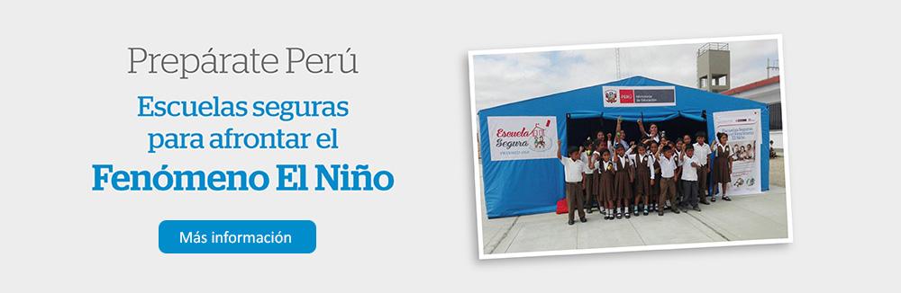 FENOMENO DEL NI�O