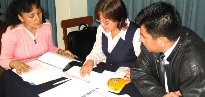 Dise o curricular b sico nacional para la carrera for Diseno curricular primaria