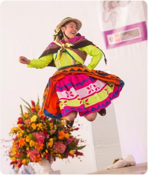 Juegos Florales 2016